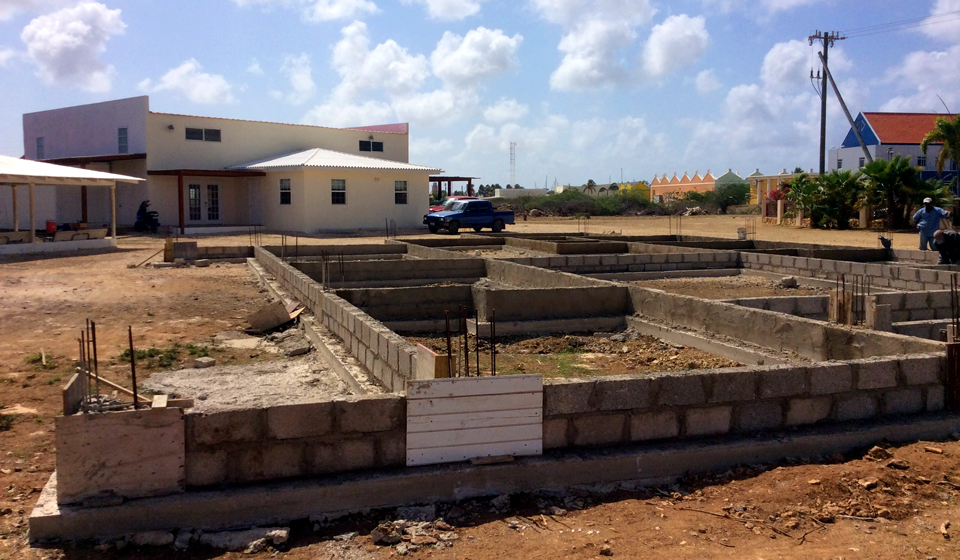 building-begins