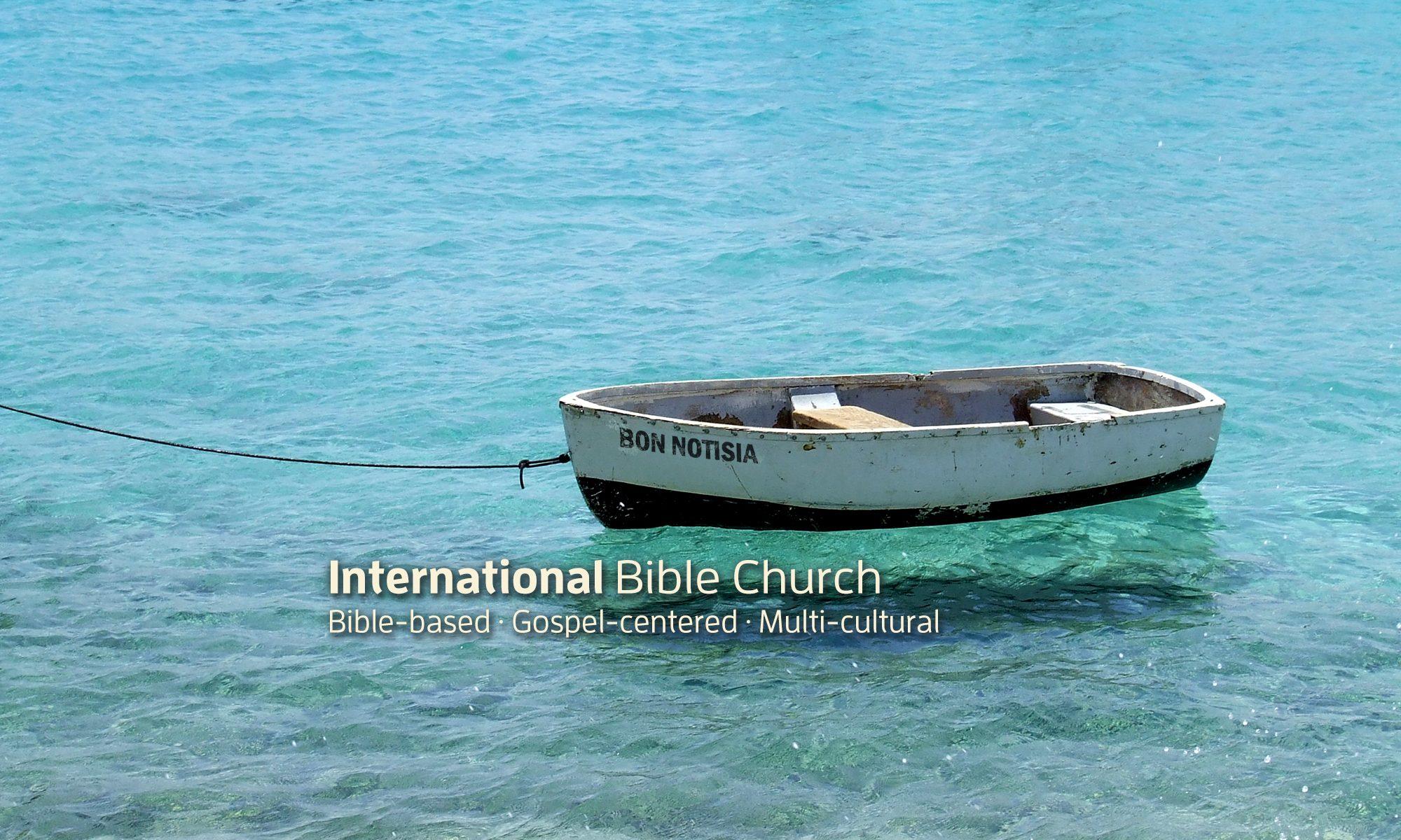 International Bible Church of Bonaire